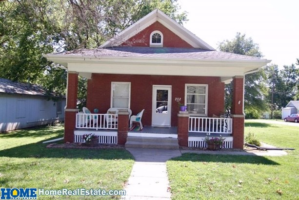 202 Pine Street , Pleasant Dale, NE - USA (photo 1)