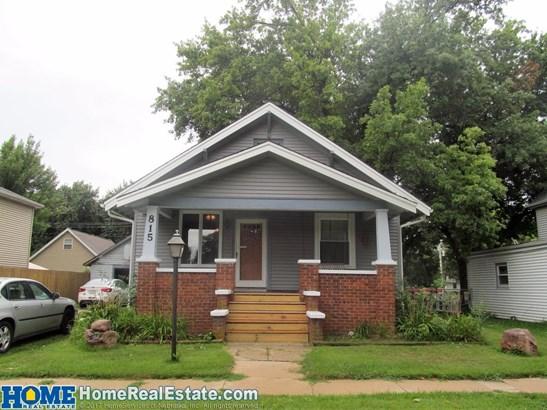815 1st Street , Milford, NE - USA (photo 1)