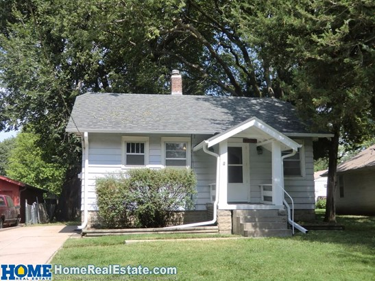 6034 Leighton Avenue , Lincoln, NE - USA (photo 1)