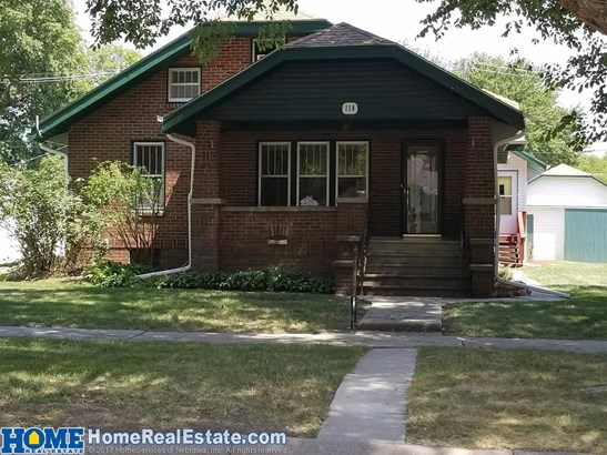 116 North Court Street , Wilber, NE - USA (photo 1)