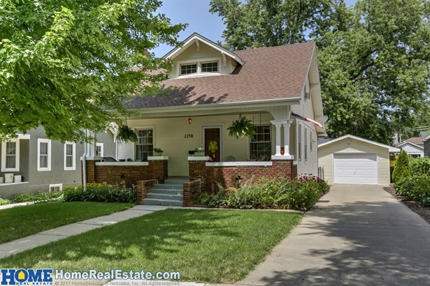 2240 Park Avenue , Lincoln, NE - USA (photo 1)