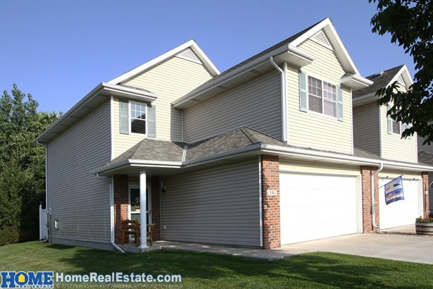1501 Sawyer Court , Lincoln, NE - USA (photo 1)