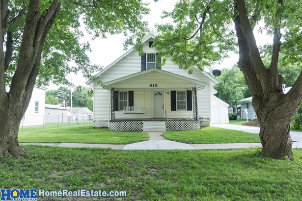 915 3rd Street , Milford, NE - USA (photo 2)