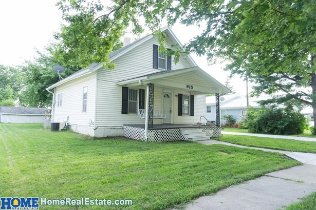 915 3rd Street , Milford, NE - USA (photo 3)