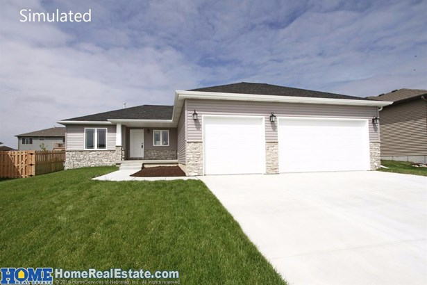 3053 North 95th Street , Lincoln, NE - USA (photo 1)