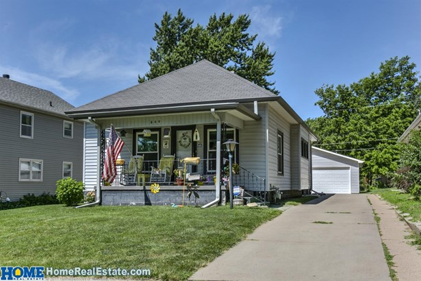 849 South 32nd Street , Lincoln, NE - USA (photo 1)