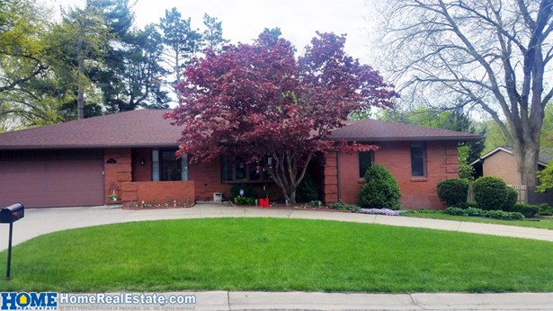 3733 Chapin Circle , Lincoln, NE - USA (photo 1)