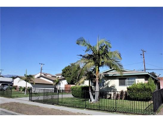 Single Family Residence - La Puente, CA (photo 2)