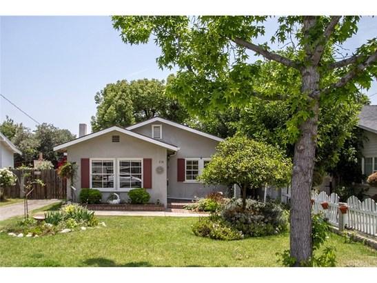 Single Family Residence - Monrovia, CA