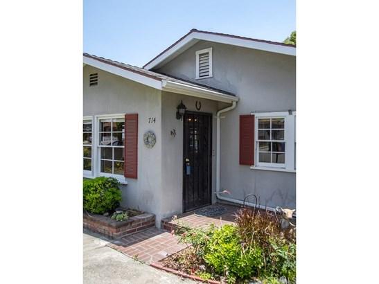 Single Family Residence - Monrovia, CA (photo 4)
