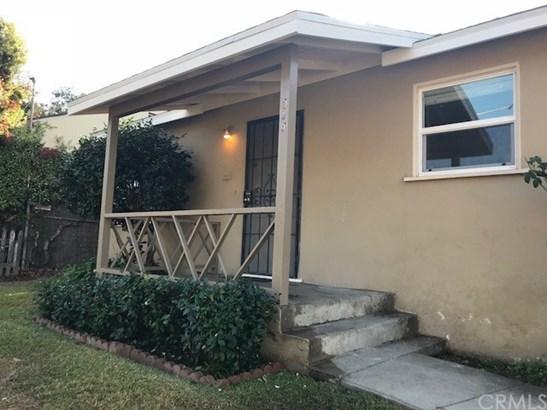 Duplex - Monrovia, CA (photo 2)