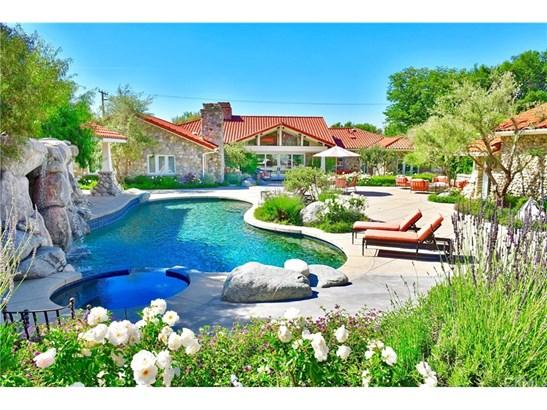 Single Family Residence, Custom Built - Claremont, CA (photo 1)