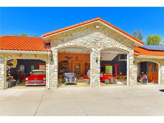 Single Family Residence, Custom Built - Claremont, CA (photo 2)