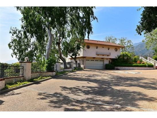 Single Family Residence - Bradbury, CA (photo 1)