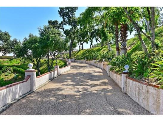 Mediterranean, Single Family Residence - Bradbury, CA (photo 2)