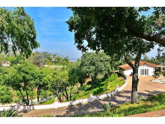 Mediterranean, Single Family Residence - Bradbury, CA (photo 3)