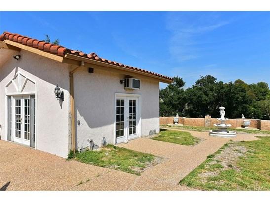 Mediterranean, Single Family Residence - Bradbury, CA (photo 4)
