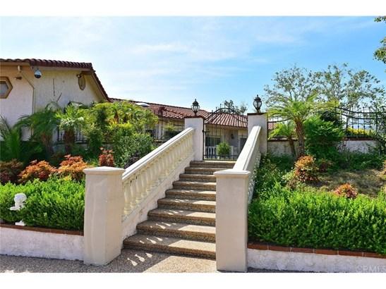 Mediterranean, Single Family Residence - Bradbury, CA (photo 5)