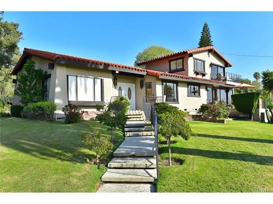 Contemporary,Spanish, Single Family Residence - Alhambra, CA (photo 1)