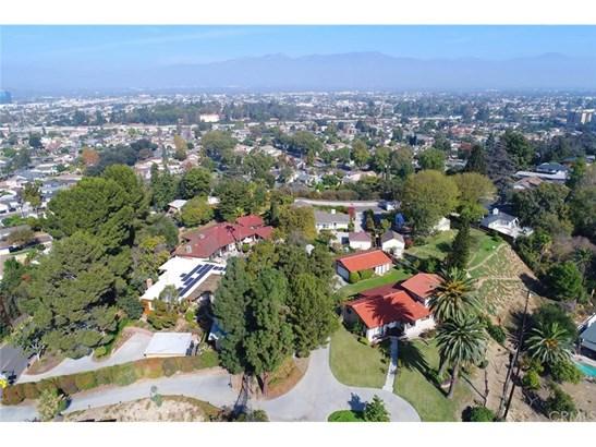Contemporary,Spanish, Single Family Residence - Alhambra, CA (photo 2)