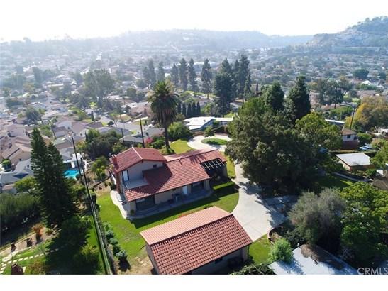 Contemporary,Spanish, Single Family Residence - Alhambra, CA (photo 3)