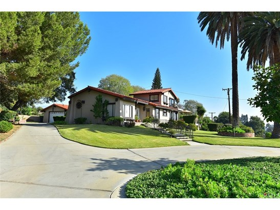 Contemporary,Spanish, Single Family Residence - Alhambra, CA (photo 5)