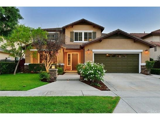 Mediterranean, Single Family Residence - Azusa, CA