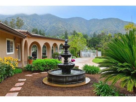 Single Family Residence - Bradbury, CA