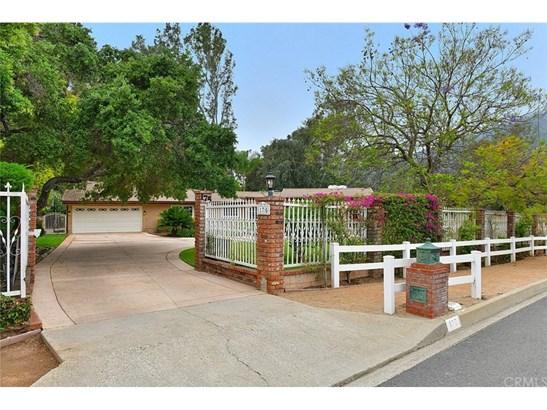 Single Family Residence - Bradbury, CA (photo 2)
