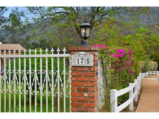 Single Family Residence - Bradbury, CA (photo 3)
