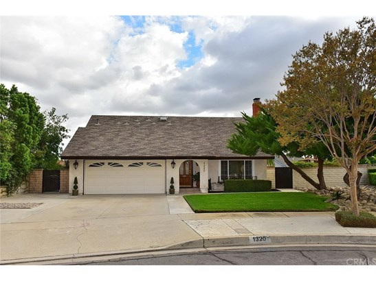 Single Family Residence - Upland, CA (photo 4)