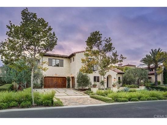 Custom Built,Spanish, Single Family Residence - Ladera Ranch, CA (photo 2)