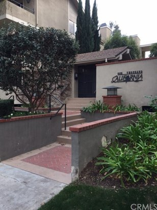 Condominium - Pasadena, CA (photo 1)