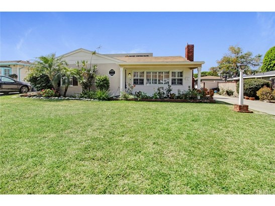 Single Family Residence - Glendora, CA