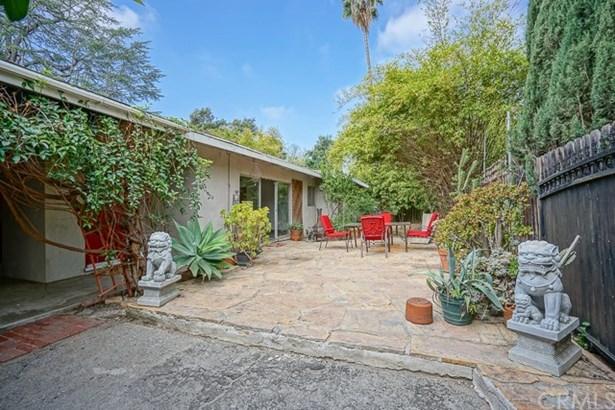 Single Family Residence, Mid Century Modern - Altadena, CA (photo 2)
