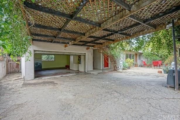 Single Family Residence, Mid Century Modern - Altadena, CA (photo 3)
