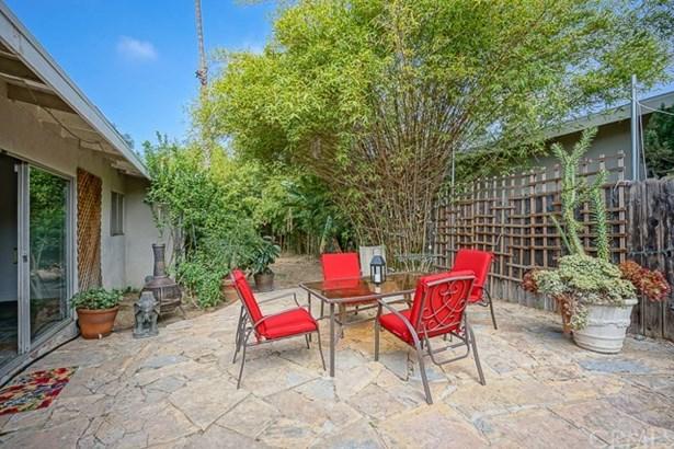 Single Family Residence, Mid Century Modern - Altadena, CA (photo 4)