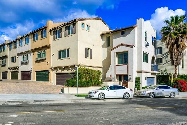 Mediterranean, Single Family Residence - Eagle Rock, CA (photo 1)