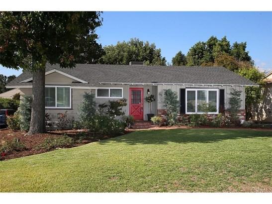 Single Family Residence - Monrovia, CA (photo 1)