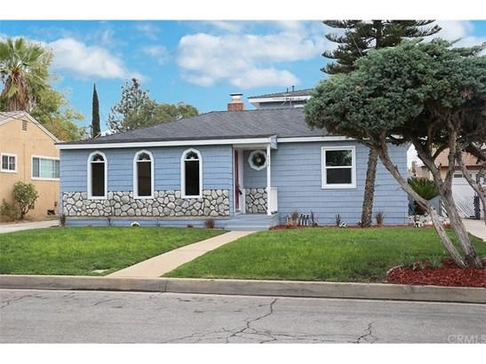 Single Family Residence, Custom Built - Duarte, CA (photo 1)