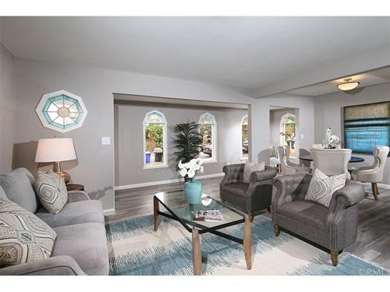 Single Family Residence, Custom Built - Duarte, CA (photo 4)