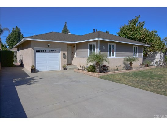 Single Family Residence - Norwalk, CA (photo 1)