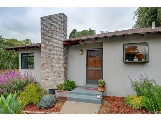 Single Family Residence, Mid Century Modern - Monrovia, CA (photo 3)