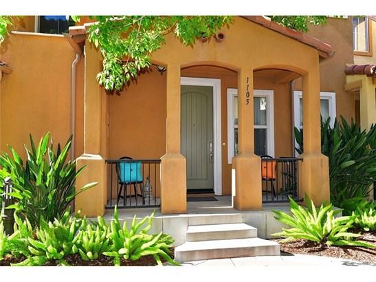 Mediterranean, Single Family Residence - Duarte, CA (photo 2)