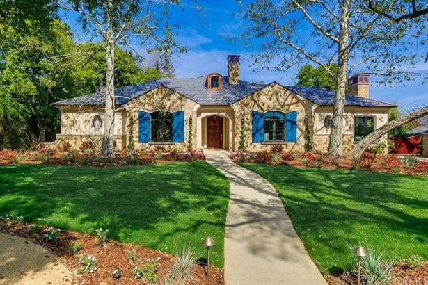 Single Family Residence - Arcadia, CA (photo 3)