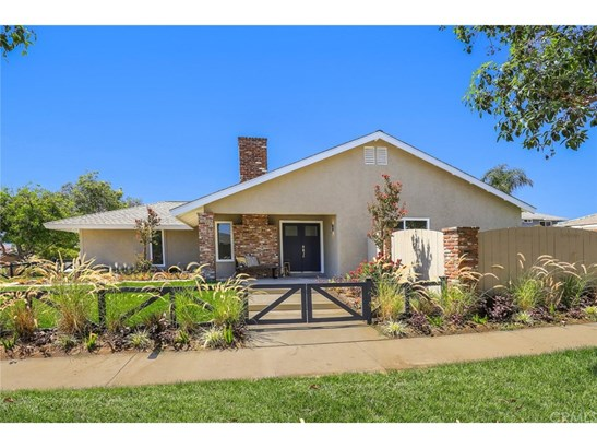 Single Family Residence - Yorba Linda, CA