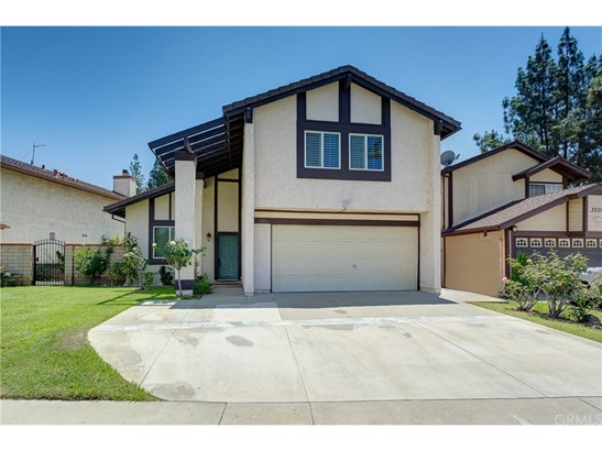 Single Family Residence - Duarte, CA