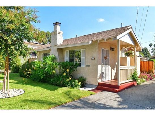 Residential Income - Monrovia, CA