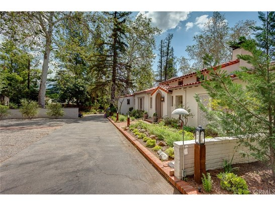 Single Family Residence - Sierra Madre, CA (photo 4)