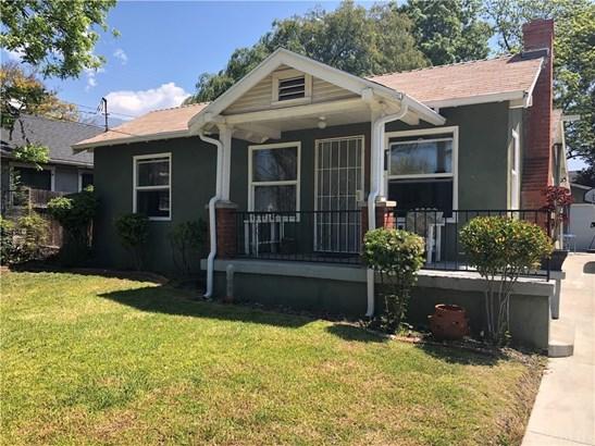 Single Family Residence, Bungalow - Pasadena, CA (photo 2)